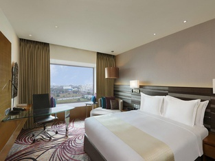 Holiday Inn Jaipur City Centre
