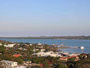 TI Motel Torres Strait