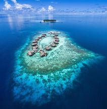 Raffles Maldives Meradhoo Resort (Opening April 2019)
