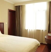 Greentree Inn Zhoushan Shenjiamen Middle Donghai Road Shell Hotel
