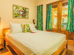 Hotel El Mono Feliz