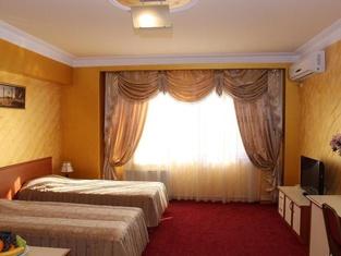 Nor Dzoraberd Hotel Complex