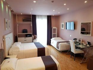 Hotel Orcagna