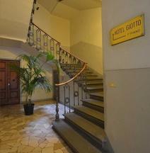 ホテル ジョット