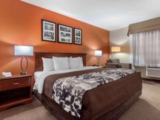Sleep Inn & Suites Hays I-70