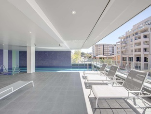 Adina Apartment Hotel Wollongong Sydney