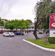Campus Inn & Suites Eugene Downtown