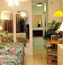 肖沙灣度假旅館