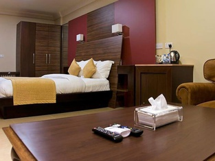 Home Suites Boutique Hotel