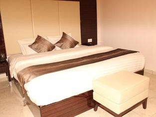 Hotel Lubumbashi