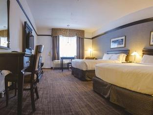 Hotel Le Montagnais