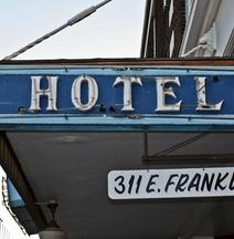 艾尔帕索园丁酒店