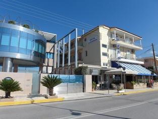 Hotel Alexandrion