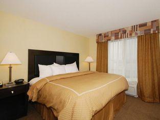 Comfort Suites Oshkosh