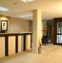 Duque Center Hotel Residence