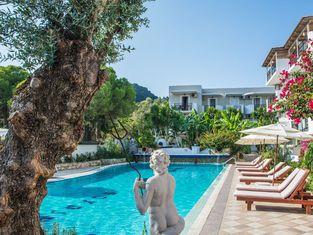 Iniochos Hotel (ex Apollo)