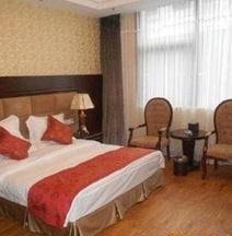 Hot Spring Leisure City International Hotel