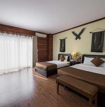 Eman BKK Hotel