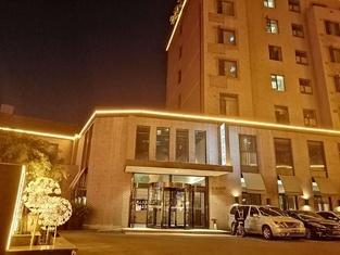 Yilin International Hotel