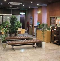 โรงแรมยามากาตะ นาโนคามาชิ วอชิงตัน