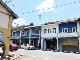 Hostel Ah Wai, Hostel Ah Zhi