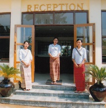 Pekon Princess Resort