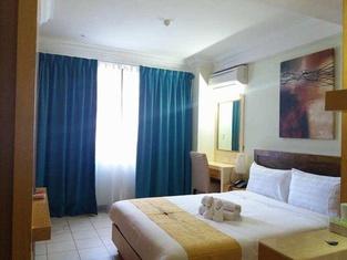 Fratini's Hotel Labuan