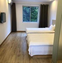Quzhou Wancheng Business Hotel