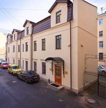 Hotel Velvet Saint-Petersburg