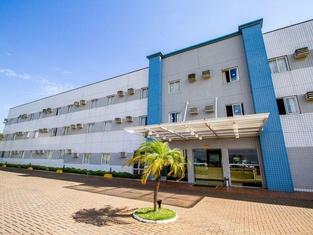 Hotel Villalba Londrina