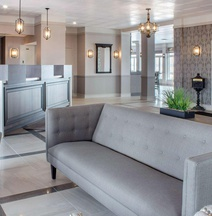 蒙克頓城堡飯店 - 溫德姆商標精選飯店