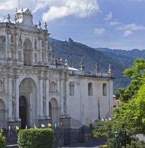 The Westin Camino Real, Guatemala