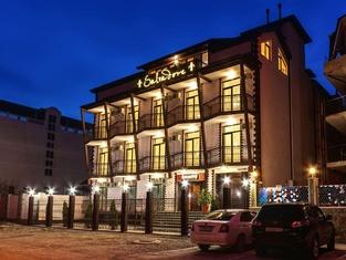 Salvadore Holiday Hotel & Aqua-zone Gelendzhik