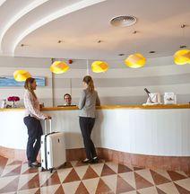 Hotel Santo Tom ̈¢s