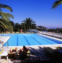 Paradise Hotel Corfu