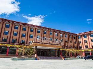 Chuanzhu Memory Resort Htoel