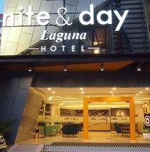 Nite & Day Laguna Bintan