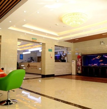 GreenTree Inn (Beijing Shunyi Airport Litian Road)