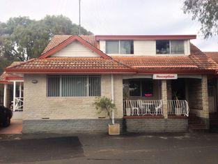 Restawile Motel