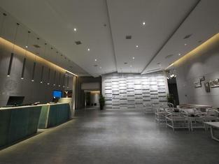 Xijiantang Micro Luxury Art Hotel