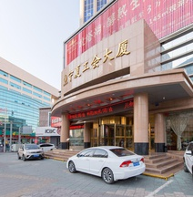 Ningxia Labor Union Hotel