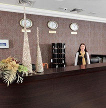 Penza Hotel