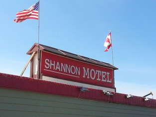 Shannon Motel
