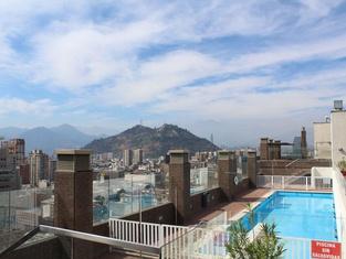VIP Apartments Chile