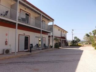 Derby Lodge Motel