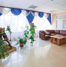 Отель «Баргузин»