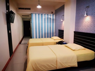 Hotel Citi International Sun Yat Sen Medan