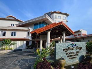 Holiday Villa Nataya Sihanouk Ville