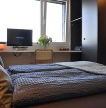 Hotel Profis - die Zimmer