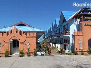 Kyauk Phyu Palace Hotel